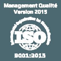 Management Qualité - ISO 9001:2015
